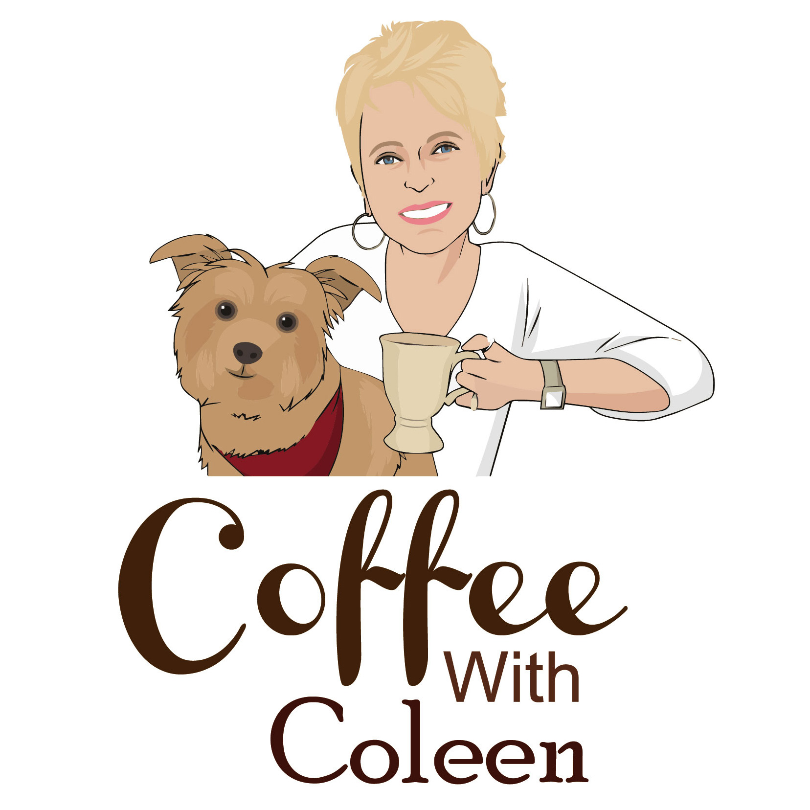 Funeral Radio » Coffee With Coleen