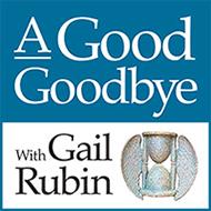 A Good Goodbye